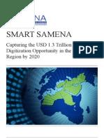 Smart Samena Report