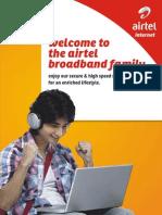 GB919 Broadband Booklet