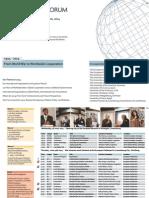 World Peace Forum 2014