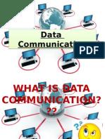 Data Transmission Mode