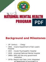 02 Mental Health Presentation