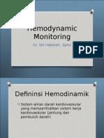 Hemodinamik Monitoring Modif