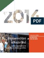 Mensenrechten in Nederland