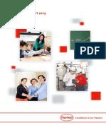 Henkel Sustainability ReportEN