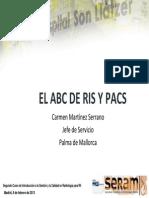 El ABC de Ris y Pacs