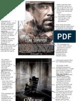 main movie poster ananysis