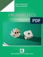 Probabilités - Exercices corrigés avec rappels de cours