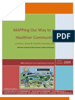 MAPPing Our Way to a Healthier Community