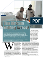The African Milling School
