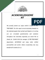 GUL AHMED TEXTILES no.8 internship report (sfdac)