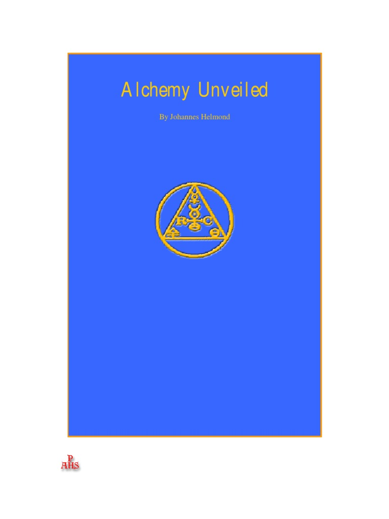 Alchemy of Admiration