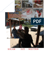 Kolam Jati Solution 2