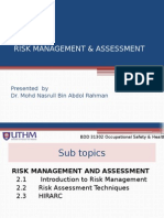 02_Risk Management & Assessment
