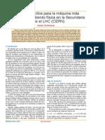 Calculos Sencillos LHC - Ramon Cid