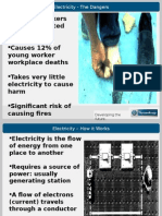 Electrical Safety Main