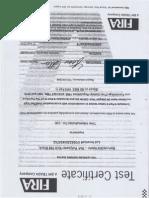 Dust sheet - FR UK BS5852 - 20150427 11