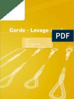 Pms Levage Corde