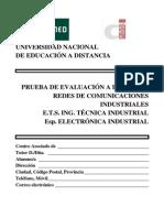 PED Con Soluciones de RCI