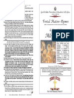 2015 - 6 May - Mid Pentecost