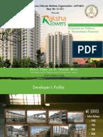 AFOWO Raksha Towers Noida Extn
