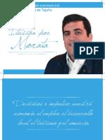 Programa Electoral Morata 2015
