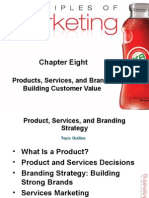 Products Services Brands
