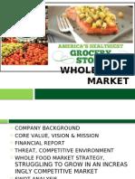 Whole Food MARKET1.pptx