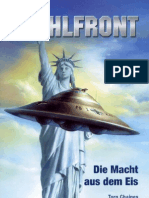 Chaines, Torn - Stahlfront - Band 1 - Die Macht Aus Dem Eis (2008, 196 S.)