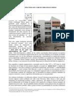 La Dialogica Arquitectura de Carlos Urdanegui Mesia