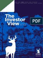 Douglas and Gordon Investor View Clapham Q2 2015