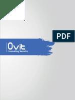 Ovit Brochure Web