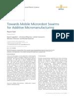 towards mobile microrobots swarms_ Capelleri_2014.pdf