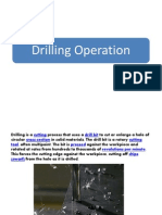 18693 Drilling Operation