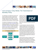 Bank of Canada How Monetary Policy Works -# The Transmission of.pdf