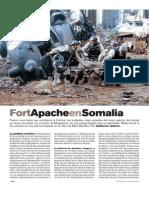 La Batalla de Mogadiscio