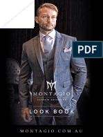 1.	Tailored Mens Suits by Montagio Custom