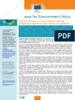 Climate Change Mitigation Measures Also Reduce Air Pollution 408na5 En