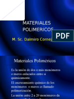 2- Materiales Polimericos