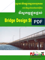 Cambodia Bridge Design Standard