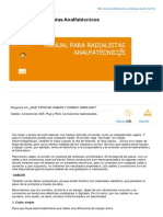 Analfatecnicos.net-Manual Para Radialistas Analfatcnicos