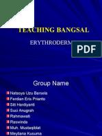 Erythroderma