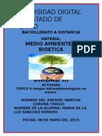 20913 Riesgos Meteorologicos en Mexico Maria de La Luz Sanchez Romero Myb