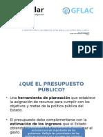 Financiamiento Para CC Parte Nacional Honduras