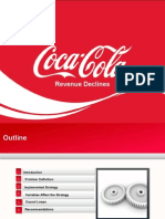 CocaCola Dynamics