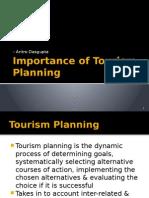 Importance of Tourism Planning in Skyline College Delhi