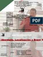 PRESENTACION CONVIVENCIA CIUDADANA