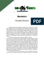Soriano, Osvaldo - Mecanicos