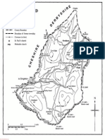 Quarnford Map 1994