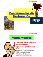 Fundamentos de Perforacion