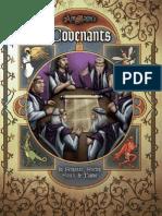 ArsMagica5 Covenants